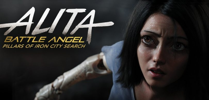 Alita: Battle Angel dropped another trailer with new thrill