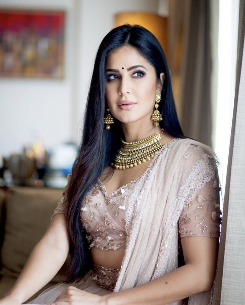 Katrina Kaif has joined Salman Khan's Bharat, replacing Priyanka Chopra