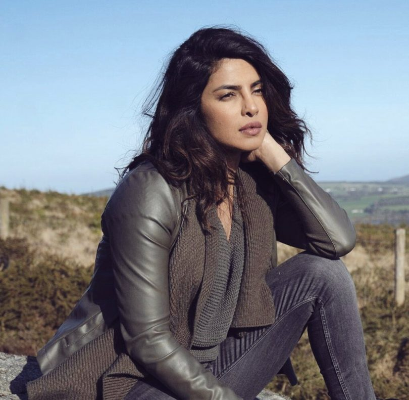 Priyanka Chopra to star in Hollywood movie, Cowboy Ninja Viking opposite Chris Pratt