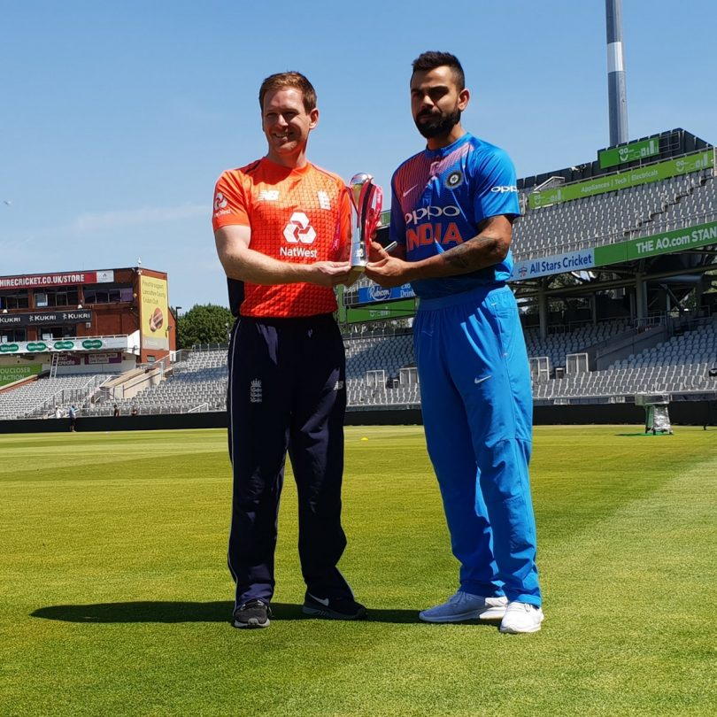 India vs England – When and Where to follow IND v ENG live; India tour of England 2018 live streaming