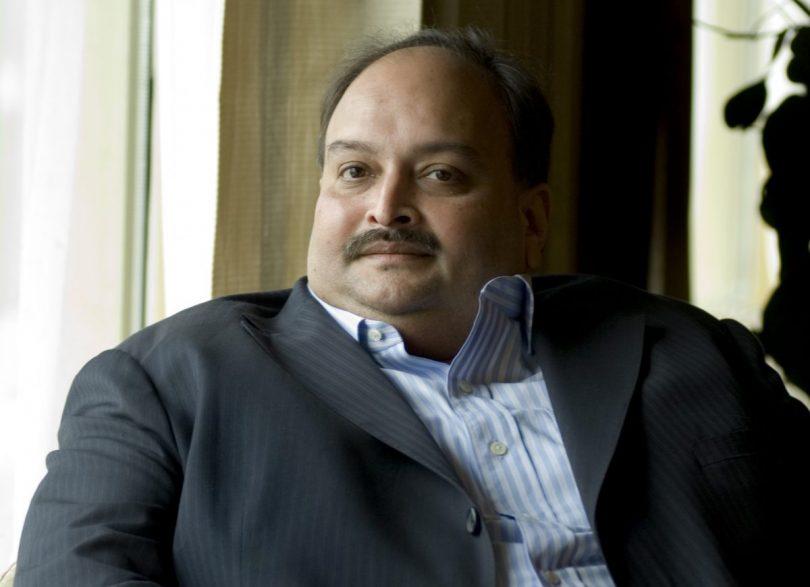 Mehul Choksi releases statement to explain Antigua and Babuda citizenship
