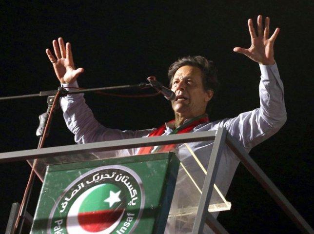 Pakistan Election Results 2018 Live Updates; Imran khan wins Karachi seat
