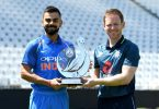 India vs England 1st ODI, LIVE Streaming, Commentary and Updates; England completed 50 runs in powerplay