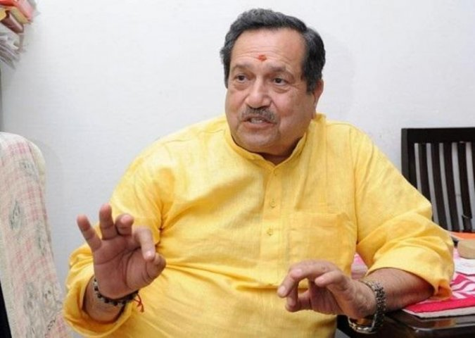 Mob lynching can stop when beef consumption stops, RSS Leader Indresh kumar says