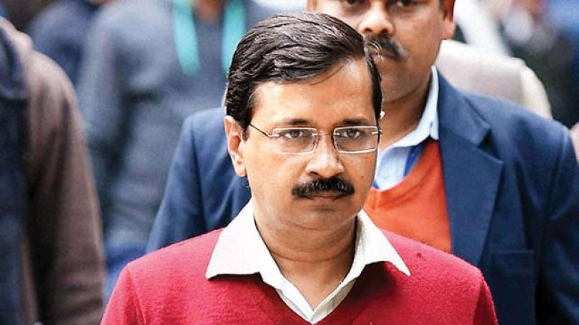 CM Kejriwal issued instructions for investigate allegations against Chief Secretaries