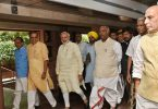 Monsoon Session of Parliament LIVE Updates; Speaker accepts opposition's no-confidence motion