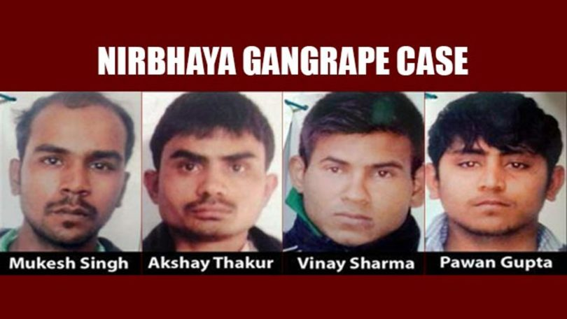 Nirbhaya Rape Case: Supreme Court Upholding Death Penalty For Nirbhaya's Rapists
