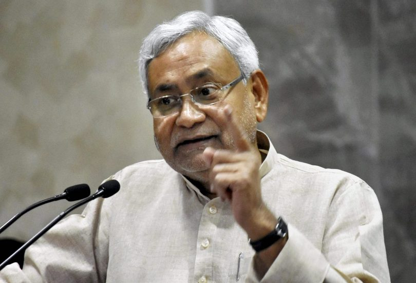 Nitish Kumar stand with NDA will decide today