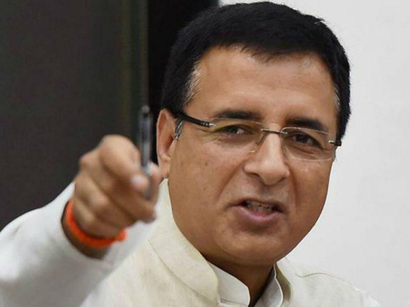 UP Congress Spokesperson Exam: 75 percent fails, 82 percent did not appear