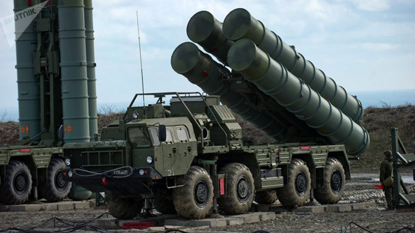 Despite threat of US sanctions, India moves forward to acquire S-400 missile systems from Russia