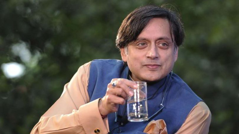 After Shashi Tharoor's comment, Congress issued guidelines for its leaders