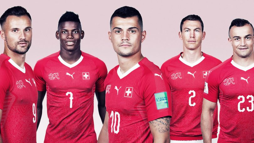 FIFA WC 2018: Switzerland vs Sweden Match Preview, Line Ups and Updates
