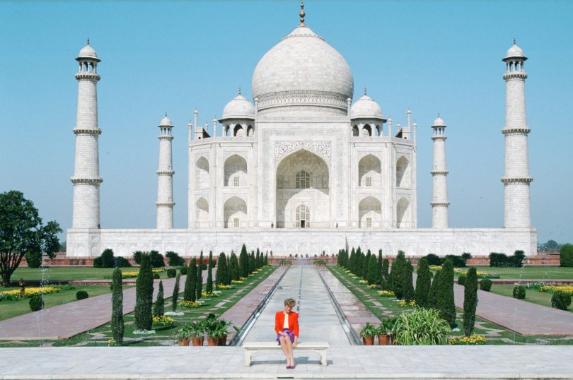 Why Supreme court said to shut Down Taj Mahal?
