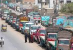Transport Truckers strike in India likely to be hit tomorrow