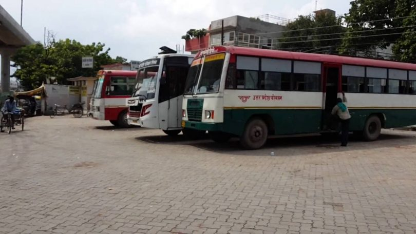 E-Buses under ITM System run in UP Roadways soon