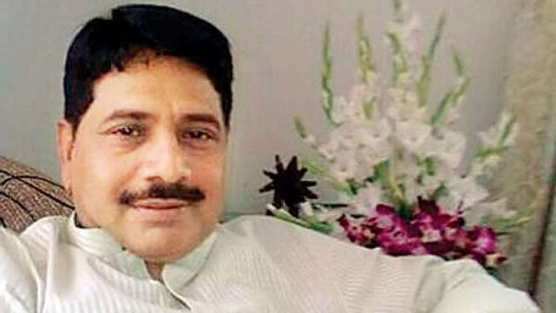 Mahendra Singh Vaghela joins BJP, Could contest LS Polls