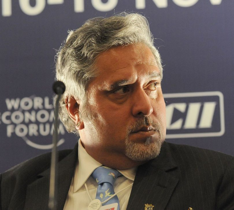 Vijay Mallya attends UK extradition hearing, agrees to pay dues to Indian Banks