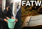 Bareilly Triple Talaq Issue; Fatwa released against Nida khan