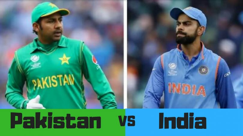 India vs Pakistan Asia Cup 2018 Match Timing, Date, and Venue