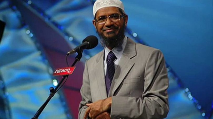 Zakir Naik will not be sent to India, says Malaysian Prime Minister