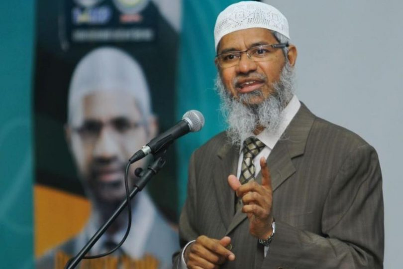 Preacher Zakir Naik arrested in Malaysia, will deport to India Today