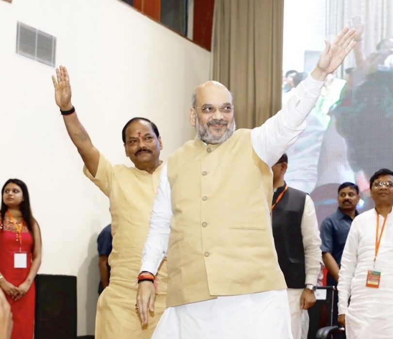 Amit Shah-Nitish kumar meeting in Bihar; Dinner will decide Seat sharing info