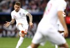 ENG vs CRO FIFA Semi-Final 2018 Highlights, Score and Updates; Croatia booked their First Final