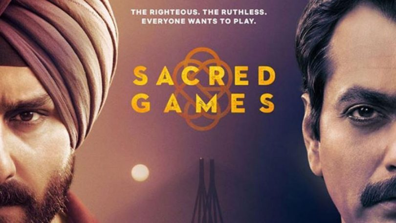 Sacred Games Controversy: Delhi High Court ready to hear plea on Monday