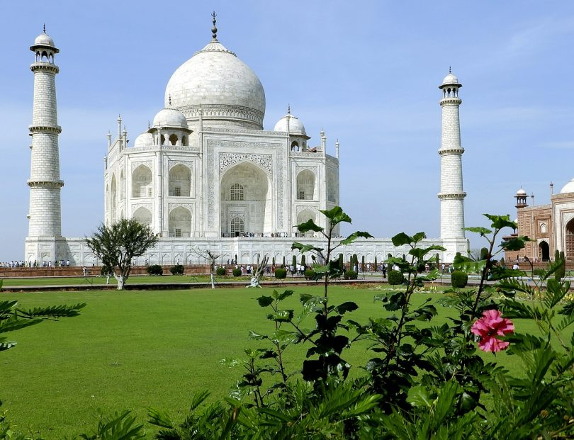 Taj Mahal, Supreme Court slams Centre for Monument's condition