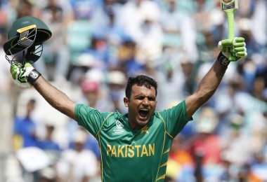 Fakhar Zaman hits Double Century in One Day Cricket, Breaks 8 All-time records