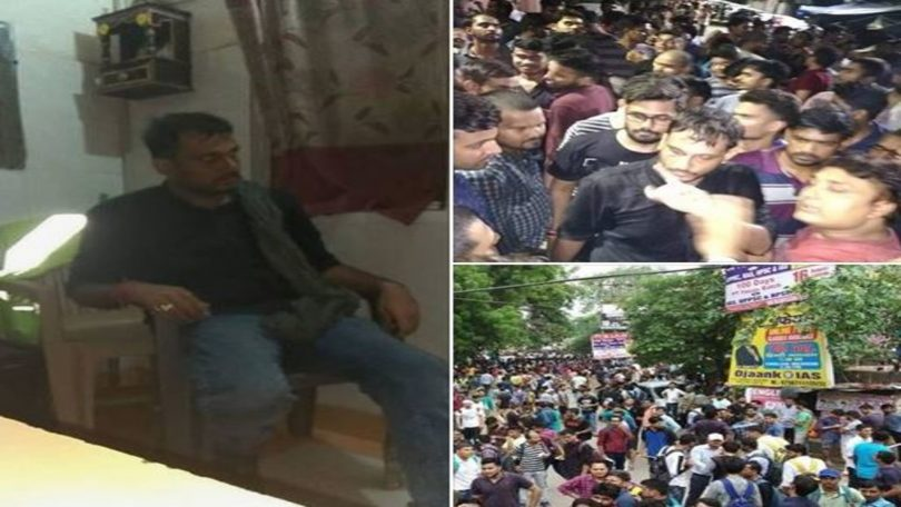 Mukherjee Nagar Student Violence: Why Delhi police Lathi-charged over students?