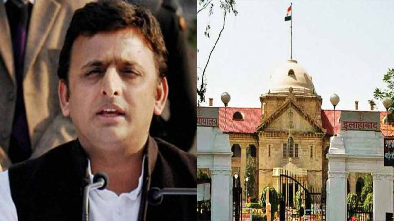 Why Allahabad High Court abandons Akhilesh Yadav hotel construction in Lucknow?