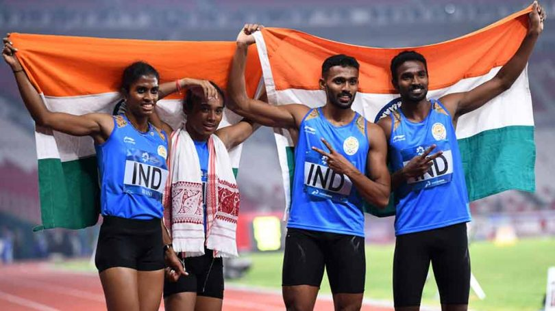 India completes 50 Medals in Asian Games 2018, eyes on record