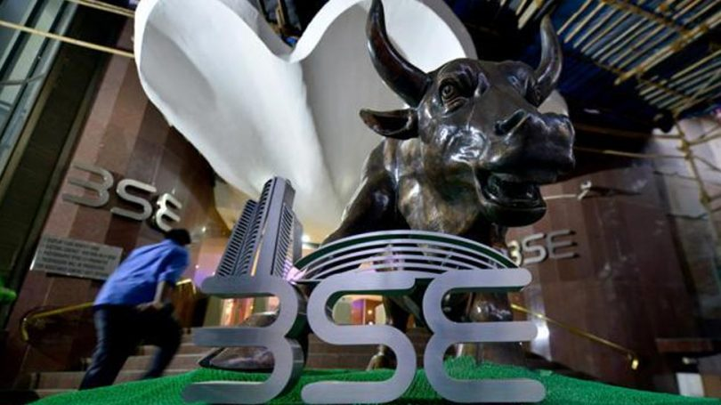 Share Market Today: Sensex hits all time high, Nifty nears 11400