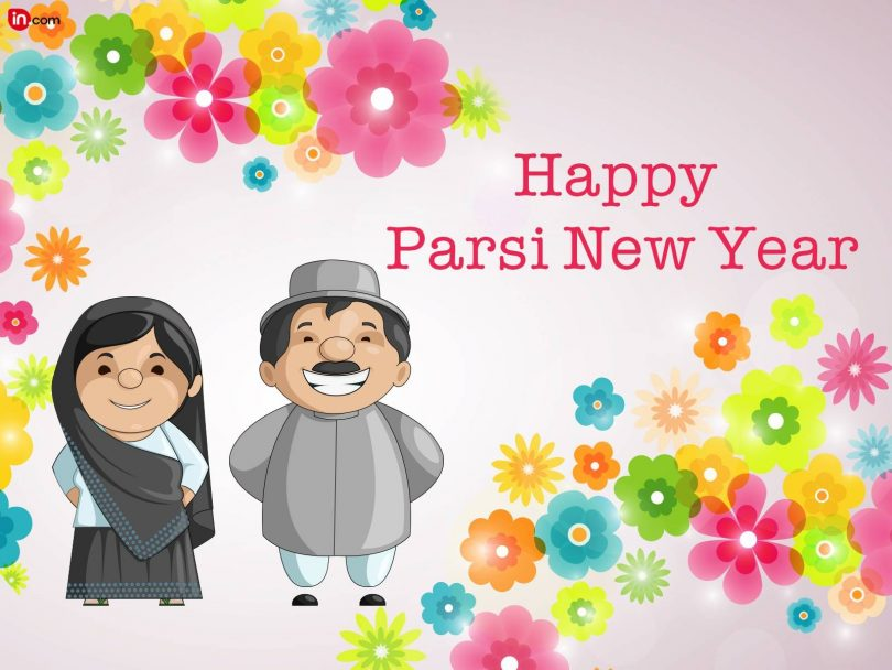 parsi new year 2018 wallpapers images quotes and wishes