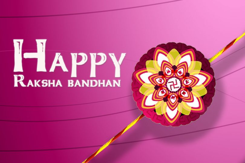 Raksha Bandhan Wishes, Messages and Greetings in English