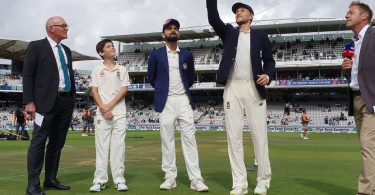 Lord's Test LIVE Cricket Score and Commentary: India loses Openers early