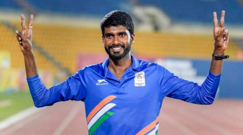Asian Games Live Updates: Jinson Johnson wins Gold in 1500 metre event