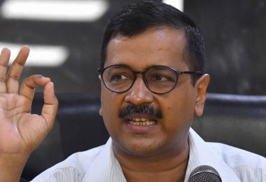 AAP will not join the MahaGathbandhan in 2019 LS Polls, Kejriwal says