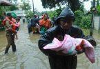 Kerala Floods Donation Steps, Sites Registration and UPIs on Paytm
