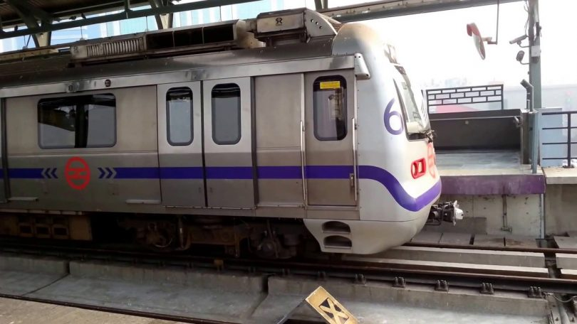 Delhi Metro Timings On 15 August 2018, Independence Day