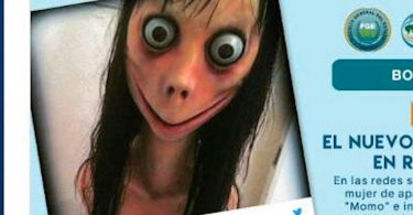 What is Momo Challenge? Why parents are worried about it?