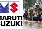 Kerala Floods Update: Maruti Suzuki employees pledge Rs 3.5 Crore as Flood relief