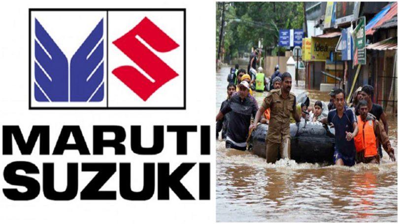 Kerala Floods Update: Maruti Suzuki employees pledge Rs 3.5 Crore as Flood relief