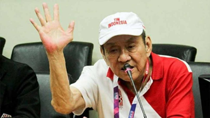 Michael Bambang: Meet Richest Athlete in Asian Games 2018