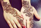 Eid ul Adha Mubarak 2018: Best Mehndi Collection and Designs