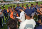 Debutant Rishabh Pant becomes 291th Test Player for India