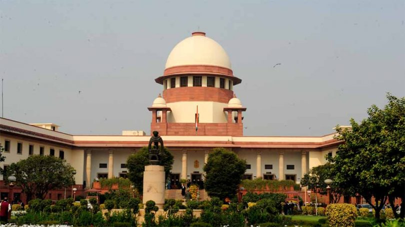 Supreme Court: If Plea against divorce is Pending, Second marriage will vaild