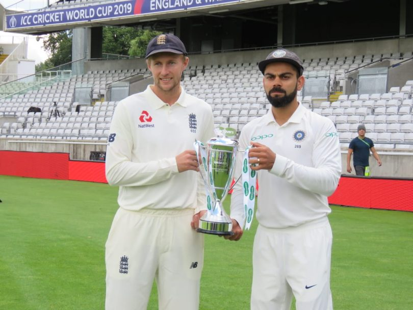 Birmingham Test Day 1 Highlights: IND vs ENG LIVE score, Commentary and Updates