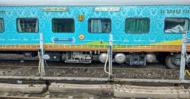 Raksha Bandhan Ladies Special Trains Timings, Route and Fare